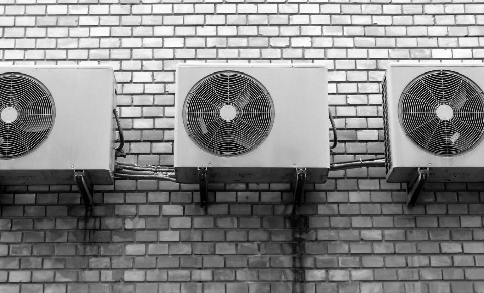 Ako nastaviť klimatizáciu